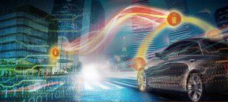 M2M: Un marché mondial de 30 milliards EUR tiré par l'automobile, électronique grand public & utilities