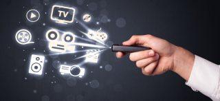 La constitution d'un marché unique de l'audiovisuel : est-ce uniquement un problème d'harmonisation du droit d'auteur ?