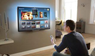 Future TV : quelle place pour l'Europe dans le futur paysage audiovisuel ?