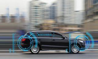 Voitures connectées et futur de l'écosystème mobile : Interview de Thierry VIADIEU, Renault