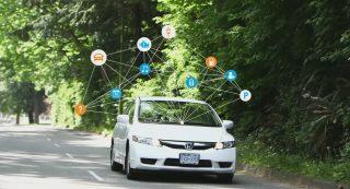 Digitalisation de l'industrie automobile : en 2021, 498 millions de véhicules seront connectés