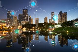 Internet Industriel : Plus de 500 millions d'objets de fabrication et de logistique / chaîne d'approvisionnement devraient être connectés d'ici 2025