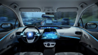 IDATE DigiWorld Executive club du 12 septembre hébergé par Huawei : les voitures autonomes à l'honneur