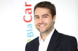 Quelles évolutions pour l'économie de partage ? Interview de Frédéric MAZZELLA, CEO, Blablacar – pour DigiWorld Economic Journal