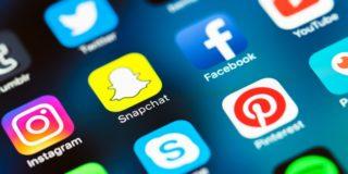 Snapchat, WhatsApp, Skype… Les acteurs d'un nouveau marché mondial de la communication OTT qui atteindra 32 Milliards d'euros en 2021