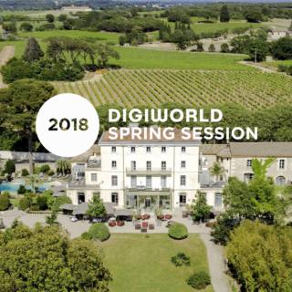 L'Homo Digitalis et le citoyen à l'âge du numérique au cœur de la DigiWorld Spring Session à Montpellier – les 31 mai et 1er juin