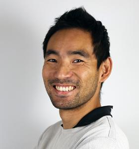 Soichi Nakajima