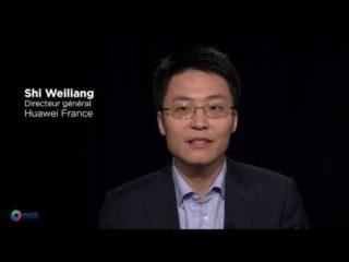Comment l'IDATE DigiWorld accompagne Huawei dans son développement en France ?