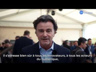 DigiWorld Spring Session 2019 – Interview de Jacques Moulin