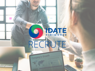 [Alerte Job !] L'IDATE DigiWorld recrute un(e) Consultant(e) IT NETWORKS
