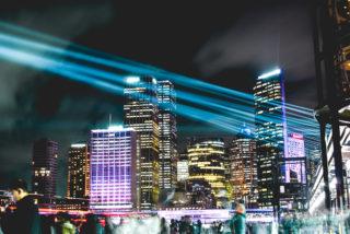 Smart City : près de 120% de hausse des dépenses des villes à l'horizon 2023