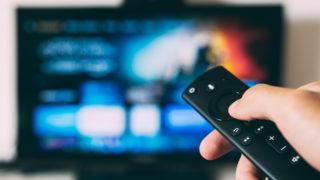 Le marché mondial de l'audiovisuel