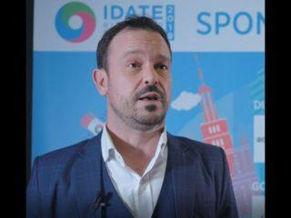 DigiWorld Summit 2019 – Interview de Jean-François GAUDY, Gfi