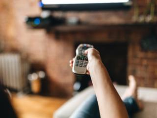 Le marché de l'audiovisuel en Europe