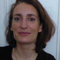 Géraldine Welter