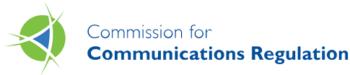 Commission for Communications Regulation